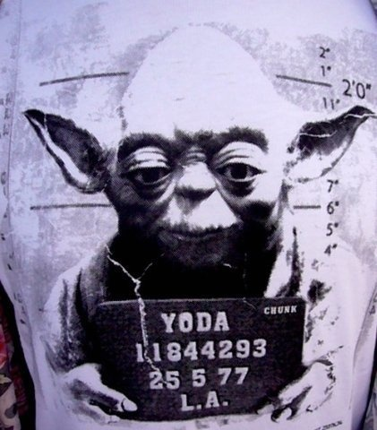 posession of ether, yoda? seriously?Movie Posters, Favorite Things, Funny Shit, Fun Stuff, Yoda, Funny Stuff, Stars Wars, Pom Pom, Starwars