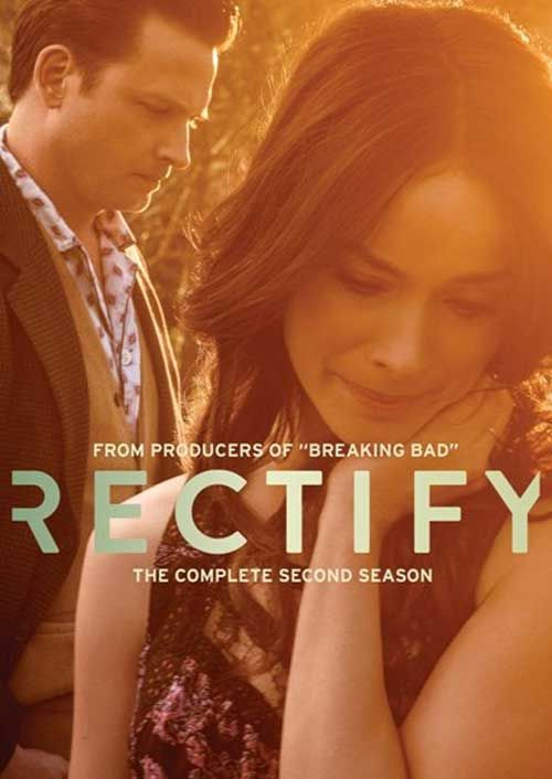 Reel Charile's review of Rectify: S2. Rectify continues to slay. Season 2 followsthe awkward and heartbreaking re-entry into life for Daniel Holden after 20 years on death row. Rectify is one of those shows like Transparent where you ...