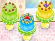 Portal cu  jocuri cu sore http://www.smilecooking.com/cake-games/1752/icecream-deco sau similare