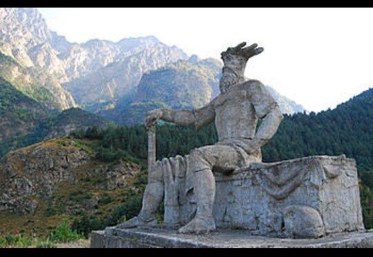 Ossetia