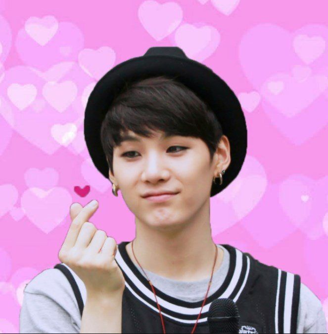 Fingerheart Korean Hand Heart Heart Hand Sign K Pop Star Heart Hands