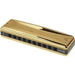 how to make a harmonica comb