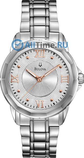 Bulova 96L172