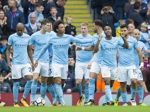 Result: Raheem Sterling stunner keeps Manchester City's winning run intact #Manchester_City #Southampton #Football #313019