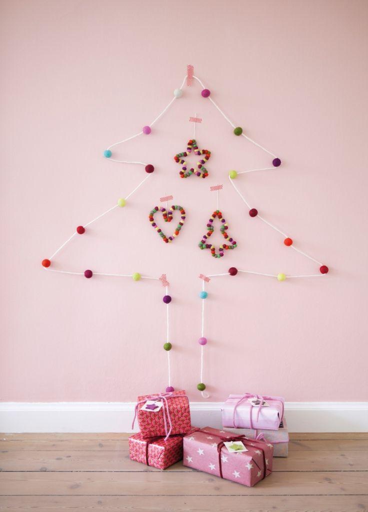 #rikkitikki #éngryogsif #christmas #garland #ornaments #christmasdecoration #news #AW15