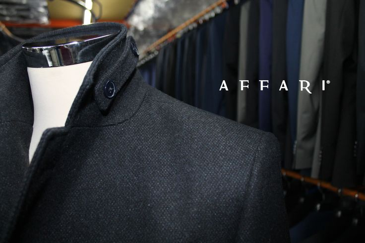 Collection Fall Winter 2016 From Affari Brand
