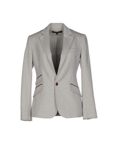 #Ralph lauren black label giacca donna Grigio chiaro  ad Euro 520.00 in #Ralph lauren black label #Donna abiti e giacche giacche
