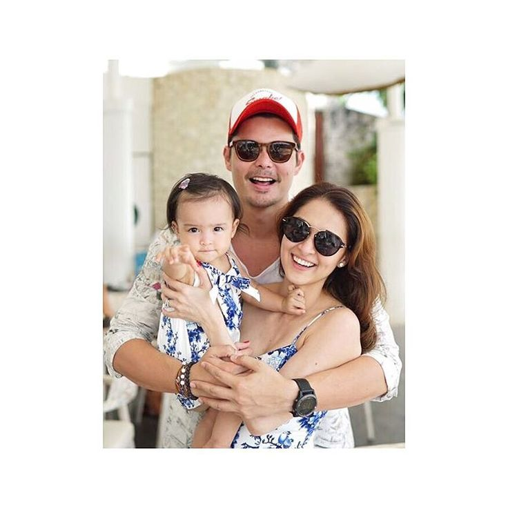 "128.6k Likes, 410 Comments - Marian Rivera Gracia Dantes (@therealmarian) on Instagram: ""Dantes family ❤️ #aroundZworld"""