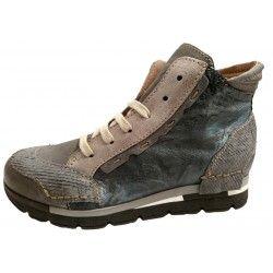 Sneaker alta by Clocharme