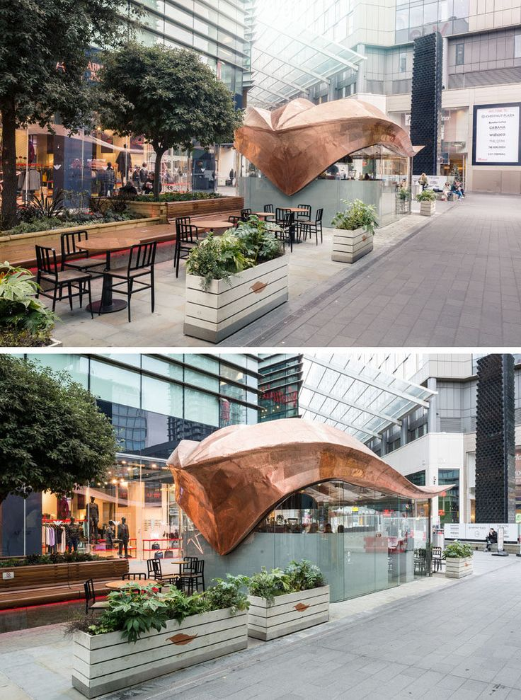133 best copper interior trend images on pinterest for The best architecture firms in london