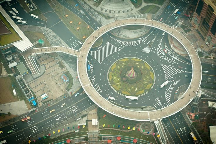 The Case for More Traffic Roundabouts
