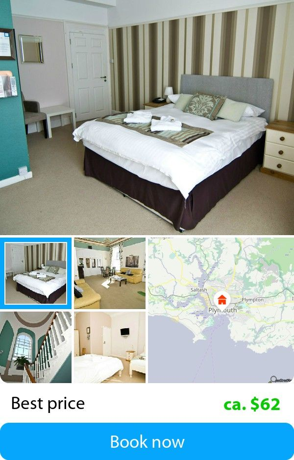 The Imperial Plymouth (Plymouth, United Kingdom) – Book this hotel at the cheapest price on sefibo.