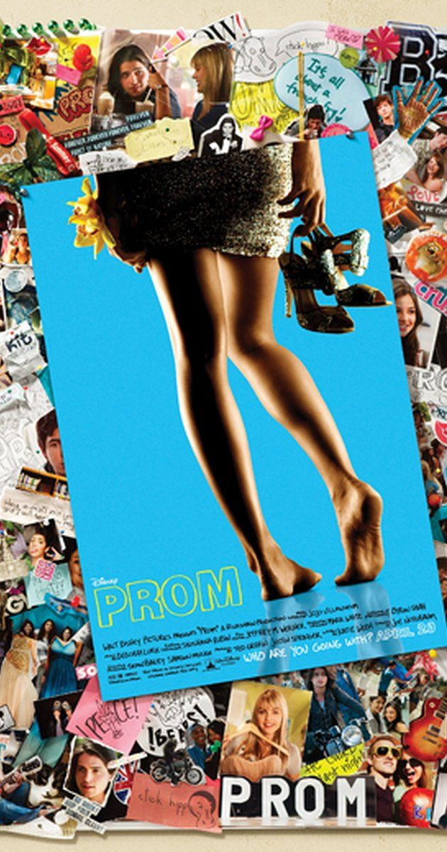 Directed by Joe Nussbaum.  With Aimee Teegarden, Thomas McDonell, DeVaughn Nixon, Danielle Campbell. A group of teenagers get ready for their high school prom.