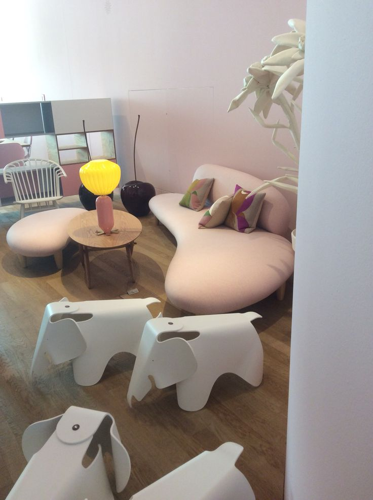 Collection vitra 2016