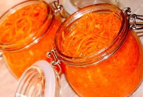 Заготовки из моркови на зиму без стерилизации: 5 рецептов | Печем и варим