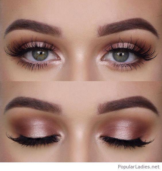 New Natural Wedding MakeupNatural Wedding Makeup #makeup