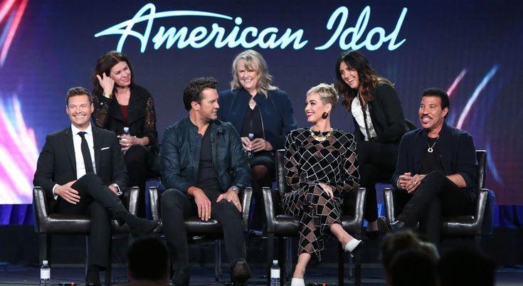 Monthly 'American Idol' Roundup: January 2018