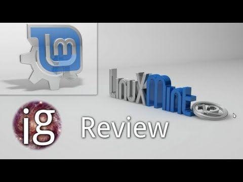 Linux Mint 12 KDE Review - Linux Distro Reviews // Love Linux Mint