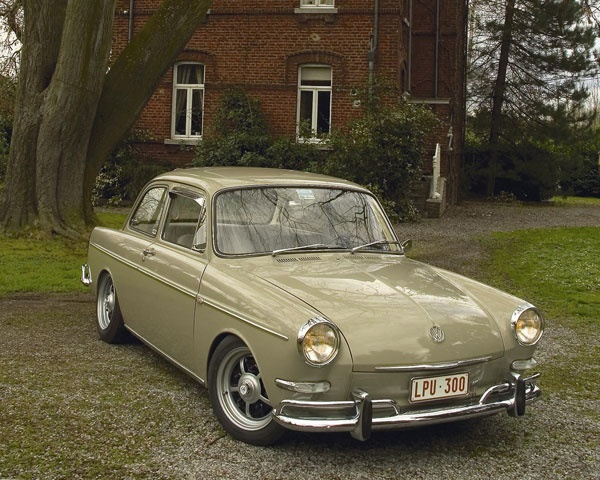 46 best Volkswagen Notchback images on Pinterest | Volkswagen, Vw beetles and Vw bugs