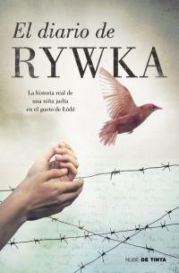 Rywka Lipszyc fue una chica judía que a los catorce años vivió en el gueto de Lodz en Polonia y que entre 1943 y 944 escribió un diario con los horrores vividos pero también con sus sueños y esperanzas OG LIP.ryw dia