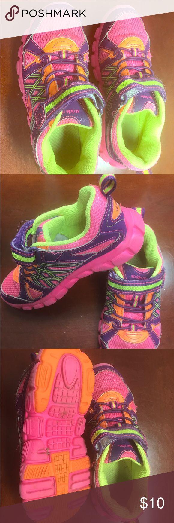 Stride Rite Sneakers for Girls Stride Rite Sneakers 👟 for girls. Size: 2 Stride Rite Shoes Sneakers
