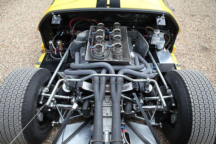 27 Best Gt40 S At Lemans Images On Pinterest Ford Gt40