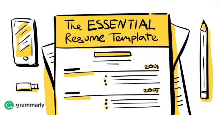 There are two things you need to keep in mind when you're creating a résumé. First, you should be aware that a lot of recruiters…