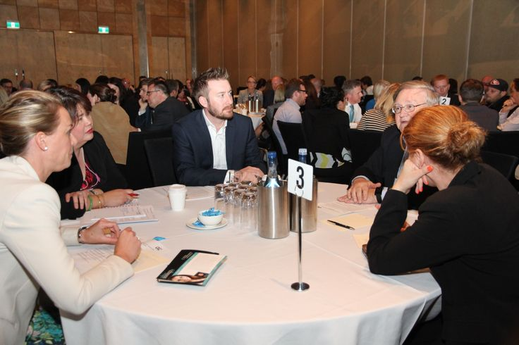 Table 3- The rise of the machine generation – could you soon be sourcing robots instead of people? Facilitator: Kevin Wheeler, Founder of Future of Talent Institute