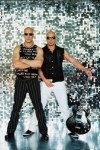Right Said Fred Ambassadors for Jemima's Place Animal Trust