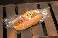 富士宮焼きそばドッグ