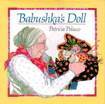 What a great book! This grandmother really knows how to teach her granddaughter not to be bossy and needy. The doll gets revenge. This would be a great inference book and have kids draw conclusions.