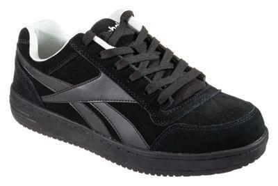 Reebok Soyay Steel Toe Work Shoes for Men - 11.5 M