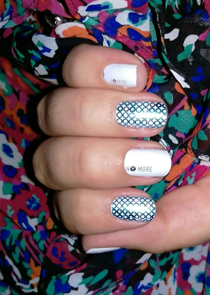 'No more' Jamberry wrap exclusive, fundraising for fight against domestic violence