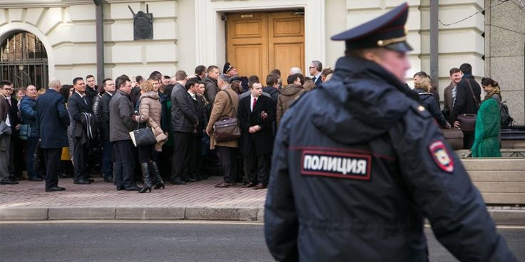 Further Arguments Presented on Day Four of Russian Supreme Court Case