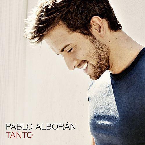 Pablo Alboran: Tanto (CD Single) - 2012.