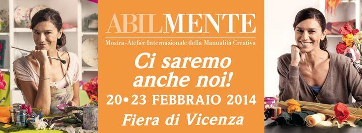 Abilmente Primavera - Vicenza 20-23 febbraio 2014