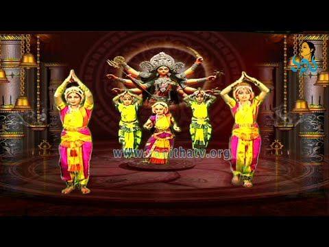 Children Classical Dance Performance - Vanitha TV Dasara Wishes