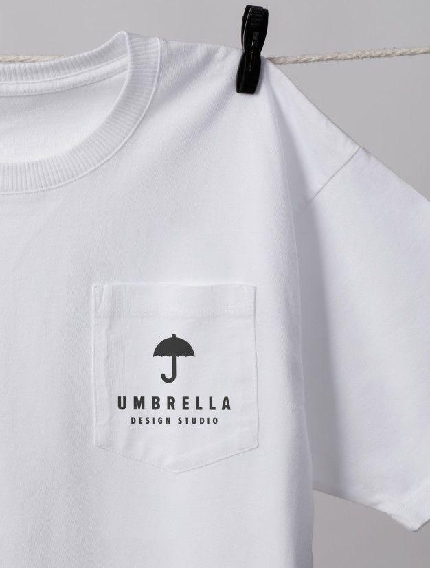 Download Close Up On Pocket Of T Shirt Mockup Tshirt Mockup Shirt Mockup T Shirt Folding