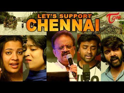 Josyabhatla sharma Tribute to people helping chennai. Mana Madras Kosam special song by Dr. Josyabhatla sharma garu. Don't Just pray. Help for Chennai.