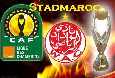 Wydad WAC vs Zamalek en direct live, LDC 2016 ~ WAC WYDAD vs Zamalek Live En direct sur beIN sports TV