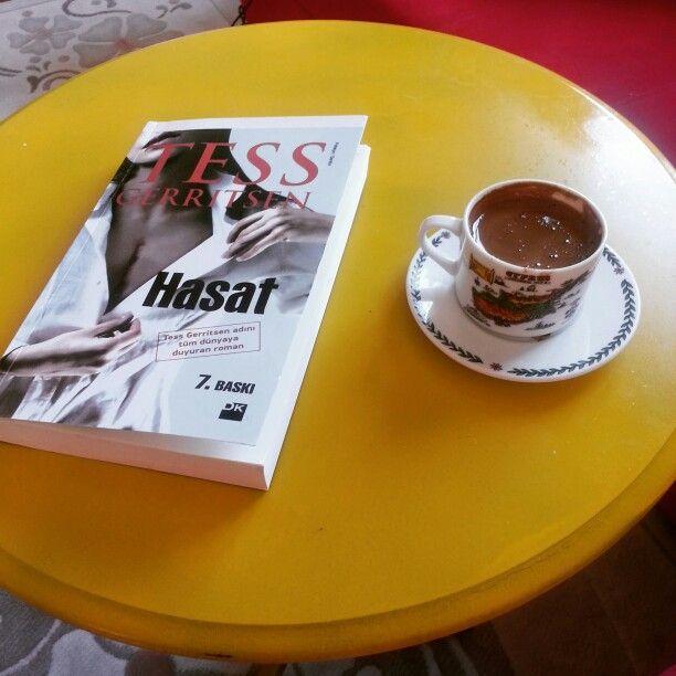 Kitap & kahve