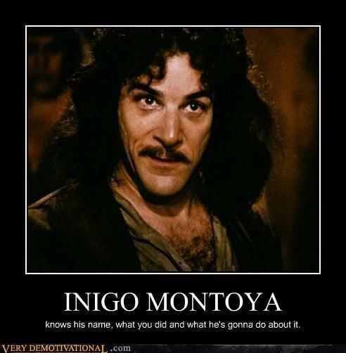 Best 25 Inigo Montoya Actor Ideas On Pinterest  Inigo -8625