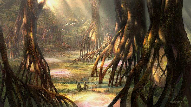 Макслайн alien forest чужой лес игровой автомат hill