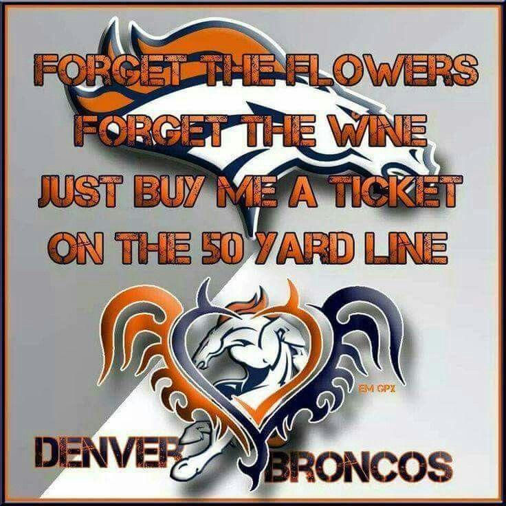 1000 Images About Official Denver Broncos Fan Community