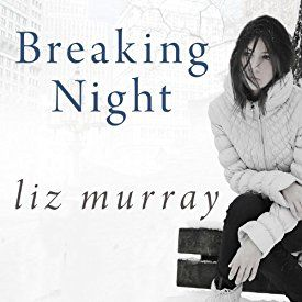 "What an inspirational true story. ""Breaking Night: A Memoir of Forgiveness, Survival, and My Journey from Homeless to Harvard"" by Liz Murray, narrated by Liz Murray."