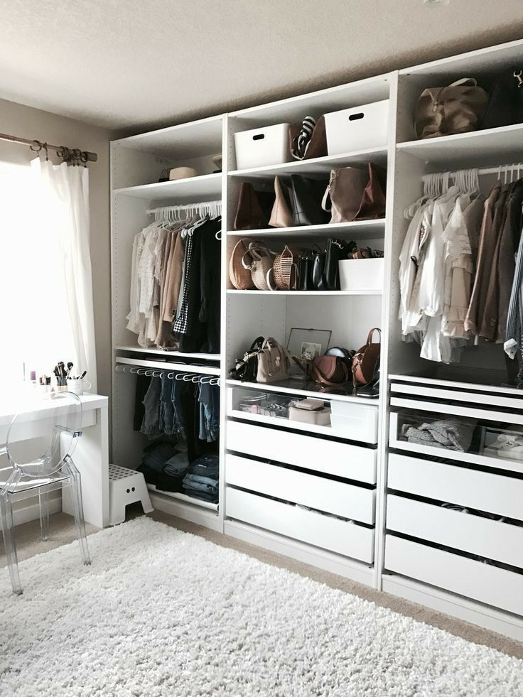 Pin by Smile my life on luxury walk in closet   Closet ...