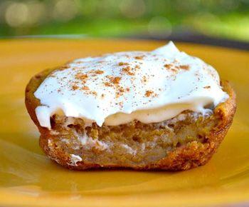 Pumpkin Pie Cupcakes!Thanksgiving Pumpkin, Pumpkin Desserts, Pumpkin Pies Cupcakes, Cupcake Recipes, Pumpkin Recipe, Cupcakes Recipe, Pumpkin Cake, Pumpkin Pie Cupcakes, Cake Bar