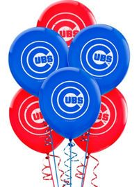 Chicago Cubs Party Supplies - Party City