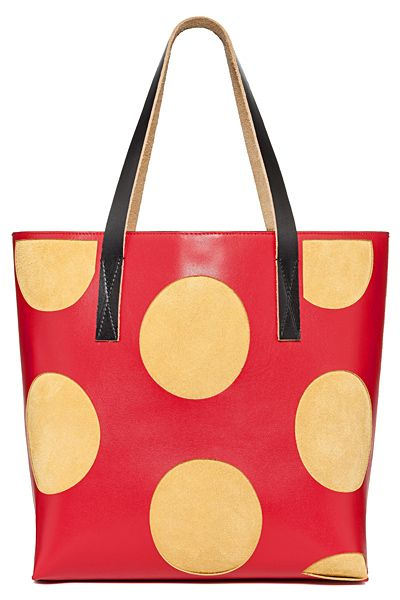 Marni - Womens Accessories - 2014 Summer ... Check out the web page for 5 best looks by using a majority of these charming accessories