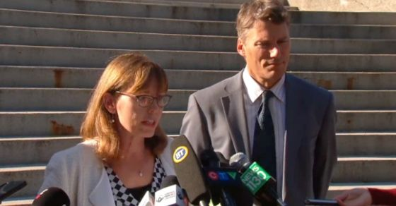 Gregor Robertson reveals more details of proposed new vacant home tax, which is…
